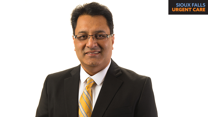 5 questions with dr shah