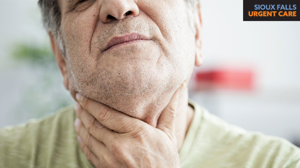 5 signs you may have strep throat