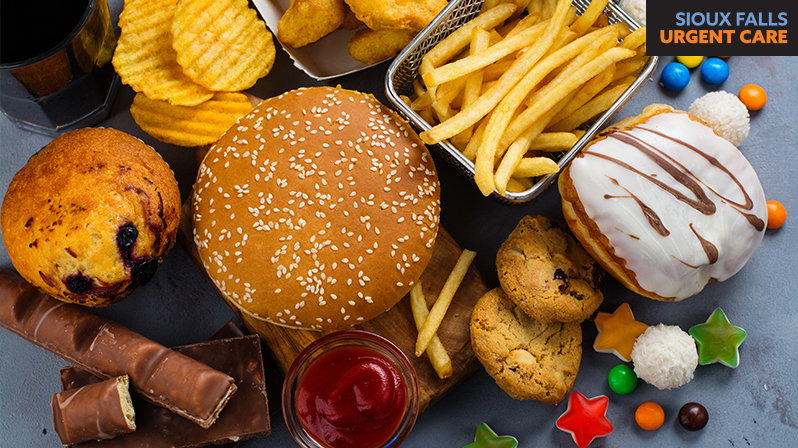 Junk food reality check how it affects your body and brain